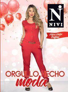 Catalogo Nivi Peru C7 Orgullo