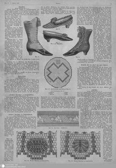 5 [3] - Nro. 1. 1. Januar - Victoria - Seite - Digitale Sammlungen - Digitale Sammlungen