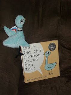 """Turn Mo Willems' Pigeon into a writing prompt! """"Don't Let the Pigeon be the Principal/Substitute/Firefighter/ANYTHING you want!"""" It's a great activity that would be perfect, especially for reluctant writers!"""