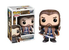 The Hobbit The Desolation Of Smaug Funko Pop Figure