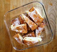 Belgian Flan Recipe