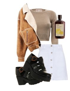 """""""Untitled #665"""" by diazmitchell ❤ liked on Polyvore featuring Ahava and Vagabond"""