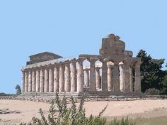Paestum (Salerno, Campania)