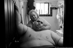 Heartbreaking Photo Series Reveals The True Toll Obesity Can Take On A Family