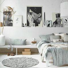 Imagen de home, room, and bedroom