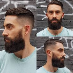 @benvowles • • • • #pomade #beard #beards #bearded #beardgang #beardlife #pomades #pomadeshop #beardo #guyshair #menshair #menshairstyles #menshairstyle #menshaircut #barber #barberlife #barbershop #fade #gentleman #gentlemanstyle #mensfashion #menstyle #menwithstyle #haircut #hairstyle #fadehaircut #beardtrim