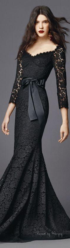 Dolce & Gabbana.2015 #fashion #couture #womenswear