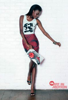 Be bold and let your outfit make a statement. Shop Avant Garde style inspiration at Redbubble, where every piece is designed by an artist so you can find looks that are completely you—perfect for finding your individual look. Shop pencil skirts, pouches, and tank tops now.