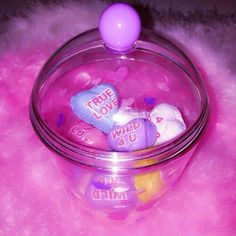 Pink Aesthetic Candy Shop We Heart It Chocolate Love Friday Ideas Amor Schokolade