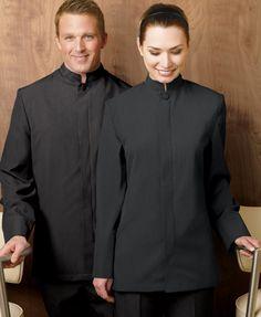 Casino Restaurant Waiter Uniforms