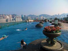 Harbour Grand Kowloon Hotel @ Hong Kong