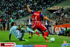 Torneo de Clausura / Temporada 2015-2016 / Viernes, 6 de Mayo de 2016 / Estadio Corona TSM / Martin Bravo