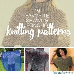 55f53107a650 27 Best Free Poncho Patterns images