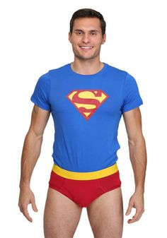 superman underroos - Google Search