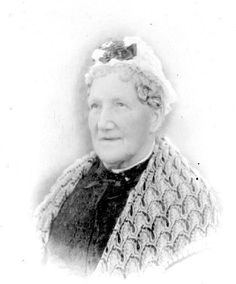 Agnes McKenzie - My great great great grandmothers sister