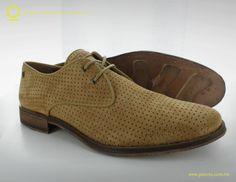 Liberty. Zapato hombre