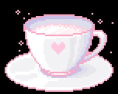 Find images and videos about gif, kawaii and pixels on We Heart It - the app to get lost in what you love. Arte Do Kawaii, Kawaii Art, Kawaii Shop, Pixel Kawaii, Pixel Art, Kawaii Transparent, Art Pastel, Pretty Gif, Arte 8 Bits