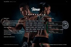 Fitness Responsive Health WordPress Theme - Build a gym or health website style without coding https://visualmodo.com/theme/fitness-wordpress-theme/ #webdesign #template #plugins #theme #wordpress #fitness #health #sport #gym #pagebuilder #responsive #Media #Marketing #website #workout #athletes #crossfit #spa Choose a WordPress theme that works, take your site to the next level! Theme demonstrative site  http://theme.visualmodo.com/fitness