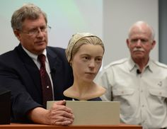 Skeleton of teenage girl confirms cannibalism at Jamestown colony