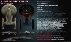 Minotaur Orthos and Specs by lonzo5