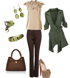 """""""My first try"""" by thanna2029 ❤ liked on Polyvore"""