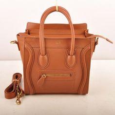 Celine Nano Tote Bag 308 Navy Blue 20cm | Celine Bags | Pinterest ...