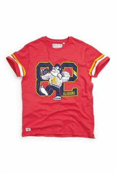 Buy Red Ape Short Sleeve T-shirt (3-16yrs) from the Next UK online shop