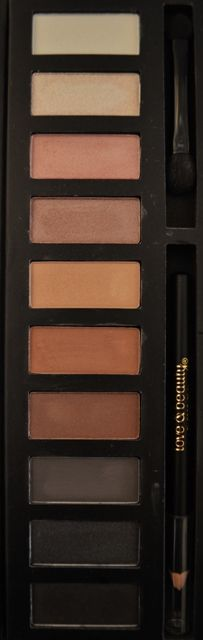 Forever 21: The Smokey Palette
