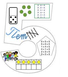 Arabic Alphabet For Kids, Math Charts, Numbers Preschool, Kids Study, Number Worksheets, Learning Arabic, First Grade Math, Beginning Of School, Teaching Math