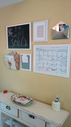 family command center to get you organized!