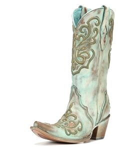 Corral | Women's Mosto Snip Toe Boot - C2990 | Country Outfitter