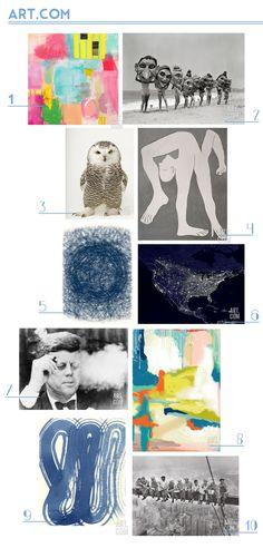 Best Online Art Resources | Emily Henderson