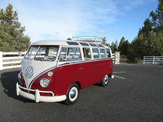 vw vanagon 1986 colors   Viewing Auction #321107174746 - 1966 VW Bus Original Colors Microbus ...