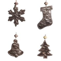 It's never too early to be thinking about Christmas. 🙈 These ornam. by Trade Marketplace Every Year, Fair Trade, Decorative Bells, Christmas Ornaments, Holiday Decor, Instagram, Design, Fair Trade Fashion, Christmas Jewelry