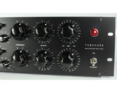 The finest mastering compressor ever created. Studio Gear, Gears, Lab, Core, Audio, Gear Train, Labs