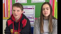 """When I get older, I want to be something... and this is what's going to help me get there."" Watch how having a Growth Mindset is changing how students learn in the Renmark partnership. Students used to say things like, ""I could never do it...it's too hard...I'm afraid to fail...I'm stupid."" Now, they say, ""I can't do it, YET...I won't give up...I'm taking more risks.""   Believing that your abilities can improve through dedication and hard work makes a difference!"