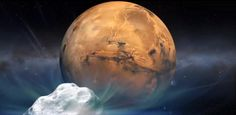 Comet Siding Spring's flyby of Mars on Oct. 19, 2014 could shed light on the solar system's early days and the atmosphere of Mars, researchers say.