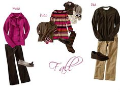 Fall What to wear
