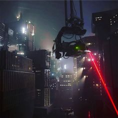 Today we're going to take a fantastic look behind the scenes from the Weta Workshop team and how they created the amazing miniatures from Blade Runner 2049 neo-noir sci-fi film directed by Denis Villeneuve.  They published a video and also added some pictures on their Facebook page about how they