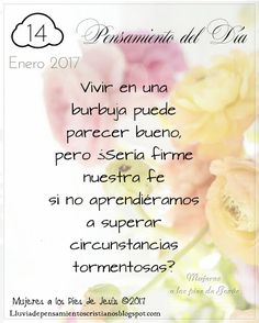 blog de pensamientos cristianos Oasis, Angeles, Food, Texts, Christ, Daily Thoughts, Cute Drawings, Bible, Words