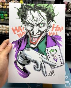 Best Screen joker drawing sketches Concepts What is the serious difference between attracting as well as illustrating For you to response to this specific conundr Concepts drawing joker Screen sketches # Joker Comic, Joker Art, Comic Art, Comic Book, Joker Drawings, Art Drawings, Joker Kunst, Der Joker, Arte Dc Comics