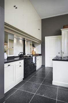Handgemaakte keukens op maat & AGA Living center- De Zeug, www.dezeug.nl
