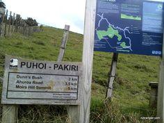 Its a long walk New Zealand, Signs, Image, Shop Signs, Sign
