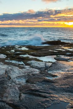 Maine is beautiful, but some areas are just plain awe-inspiring. Today we're giving you a few more of our favorite, most enchanting spots in Vacationland. Travel Maine, Travel Usa, Amazing Things, Amazing Places, Beautiful Things, United States Travel, Natural Wonders, Outdoor Travel, Dream Vacations