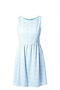 ANGLAISE EASY WAISTED DRESS