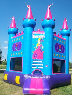 19 best inflatable bounce house rentals images bounce house rh pinterest com