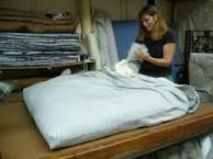 Image result for 18th century mattress of wool and hair