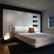 find this pin and more on cuarto here is modern bedroom interior design - Stylish Bedroom Design