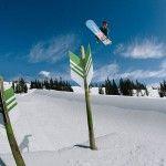 Peace Park 2015: Epische Snowboard-Action