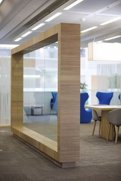 cool office partitions. Office Bookcase-screen ONE ANGEL SQUARE CO-OPERATIVE HEAD OFFICE Plexwood Cool Office Partitions